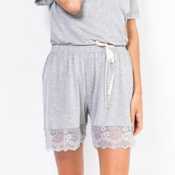 Cozy ME TIME shorts